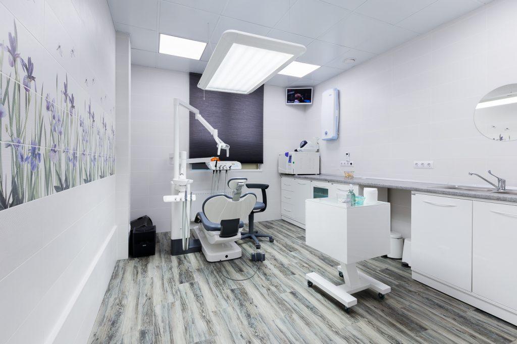 Новая клиника!